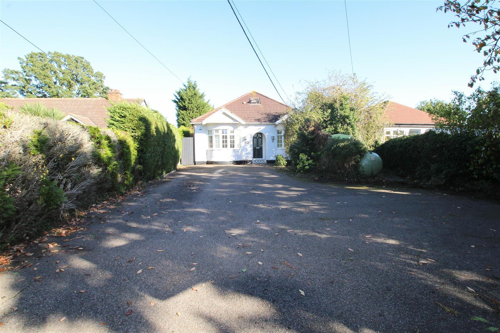 Little Warley Hall Lane